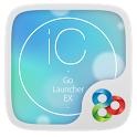 (FREE) iC GO Launcher Theme icon