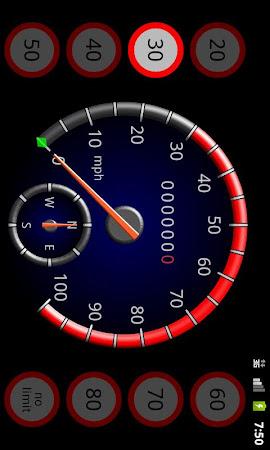 Speed Watcher Free 1.1.8 screenshot 606366