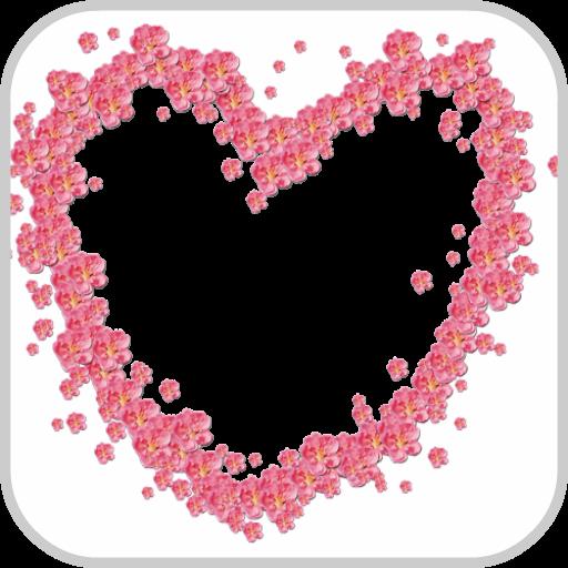浪漫相框 攝影 App LOGO-硬是要APP