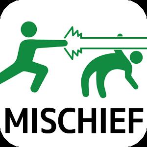 Mischief Battery Widget for PC and MAC