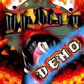 MMA Zombie DEMO