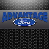 Advantage Ford DealerApp