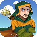 Robin Hood Rescue icon