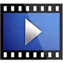 MP4 FLV WMV Media Player icon