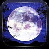 Moonlight Live Wallpaper