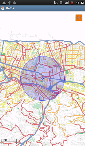 MapPin Android