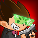 Action Heroes: Special Agent icon