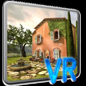 Tuscany HD VR Cardobard