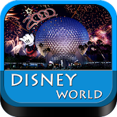 Offline Guide to Disney World
