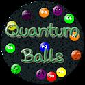 Quantum Balls logo