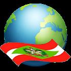 Visita de Santa Catarina icon