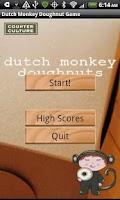Screenshot of Dutch Monkey Doughnuts