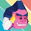 Gorilla Go! icon