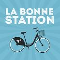 La Bonne Station icon