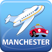 Manchester Taxis & Minicabs