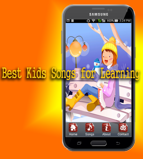 Best Kids Songs for Learning