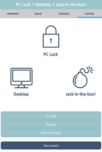 Mouse Kit (Keyboard+Presenter) 1.9.2 screenshots 16