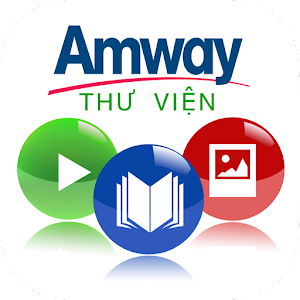 Free Apk android  AMWAY THƯVIỆN 1.6.1  free updated on