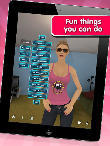 my girl app free download