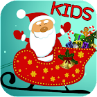 Kersfees Kids Game icon