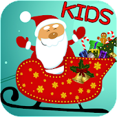 Kids Games Christmas
