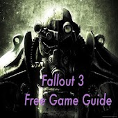 Fallout 3: Free Game Guide
