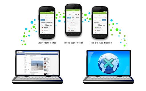 【免費工具App】StopItKids Lite-APP點子