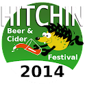 Hitchin Beer Festival 2014