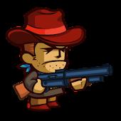 Zombie Hunter 2D