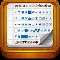 Unicode Icons  Special Symbols icon