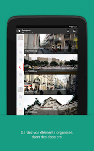 Dumpster Image & Vidéo Restore - screenshot thumbnail