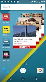 BBC News Screenshot 6