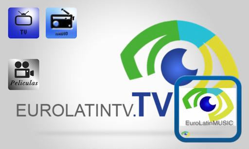 Eurolatintv.TV