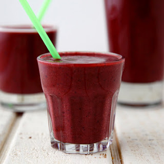 Healthy Carrot Smoothies Recipes.