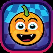 Roller Pumpkin
