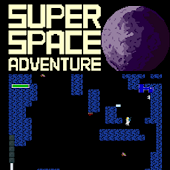 Super Space Adventure