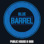 Blue Barrel APK icon