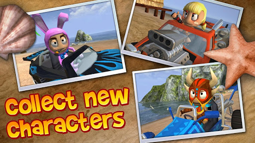 Beach Buggy Blitz 1.5 15