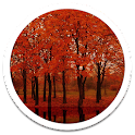 Autumn Forever Live Wallpaper icon