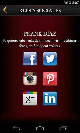 【免費商業App】Frank Diaz-APP點子