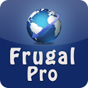Frugal Pro icon