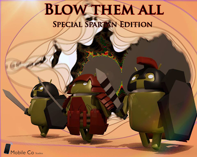 [Full] Blow Them All Wallpaper- screenshot thumbnail