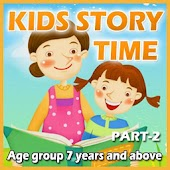 KIDS STORY TIME PART 2