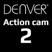 DENVER ACTION CAM 2