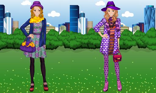 Purple Princess Fashion Apk Download 3