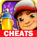 Subway Surfer Free cheats icon