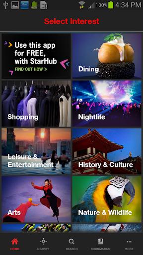 YourSingapore Guide: Singapore