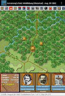 Civil War Battles - Corinth- screenshot thumbnail