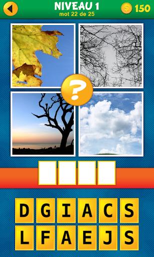 4 Images 1 Mot:Quel est le mot 1.0.8 androidappsheaven.com 7