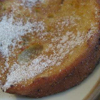 Portuguese Toast (Rabanadas)